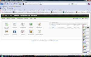 cheap webdesign premium joomla